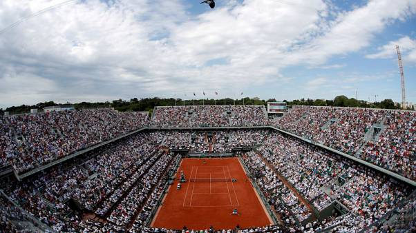 "When Roland Garros embraced ""Open"" grand slam tennis"