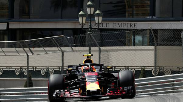 Motor racing - Verstappen must cut out the errors, says Red Bull boss