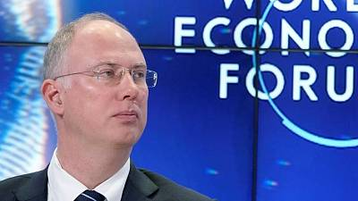 Russia's top investment official says Moscow, OPEC could act to prevent oil spike
