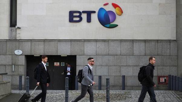 BT receives informal interest in Openreach investment - source