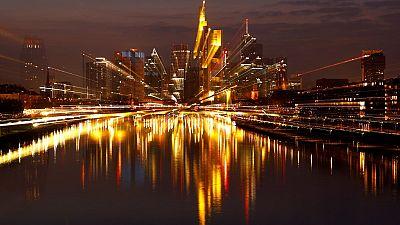German business morale steadies despite spectre of global trade war