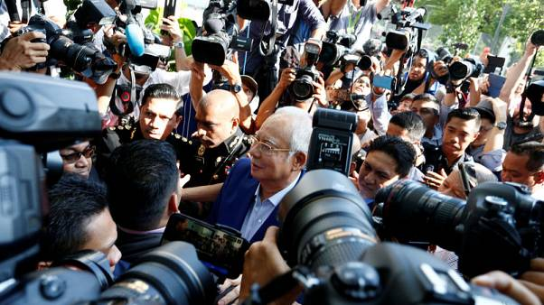 Telling truth to power still no easy task for Malaysia's revved up media