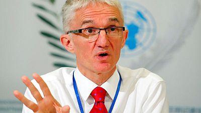 U.N. urges Saudi-led coalition to speed Yemen imports, avoid starvation