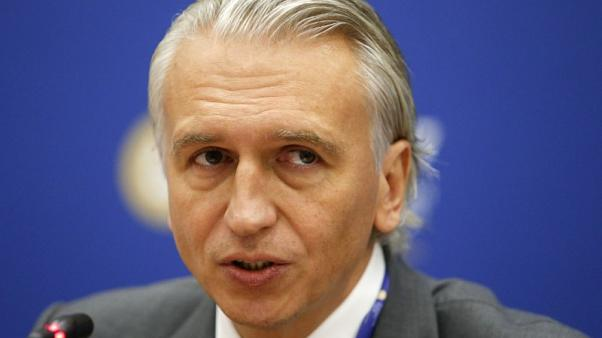 Russia's Gazprom Neft: output cuts should be eased this summer
