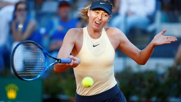 Serena aside, Sharapova will fear no one at French - Evert