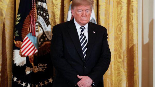 ترامب يرحب برد كوريا الشمالية على إلغاء المحادثات