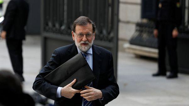 رئيس وزراء إسبانيا: لن أدعو لانتخابات مبكرة
