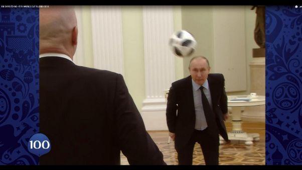 Mondiali: mostra sulla storia del torneo