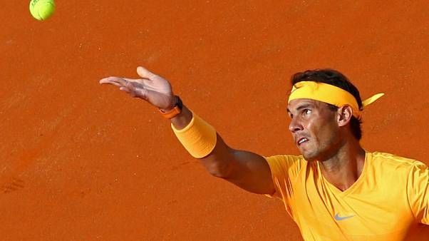Nadal says French Open title just as sweet even with Federer absent