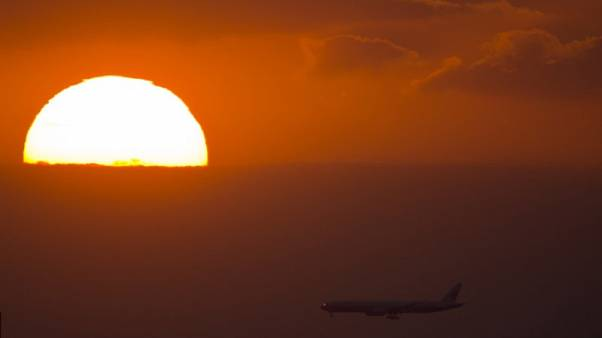 Airlines comply with China's request to change description of territories