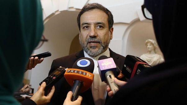 إيران تضغط على أوروبا للإسراع بخطط لإنقاذ الاتفاق النووي