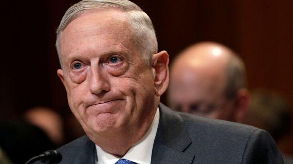 وزير الدفاع الأمريكي: قمة ترامب وكيم ربما تنعقد
