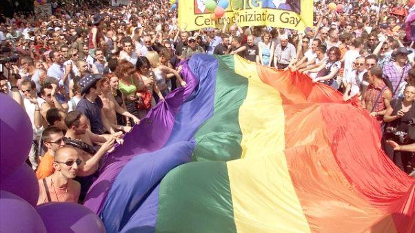 'Discriminazione omofoba', a processo