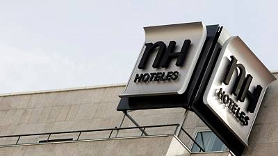 Thai Minor International buys $226 million stake in Spain's NH Hotels