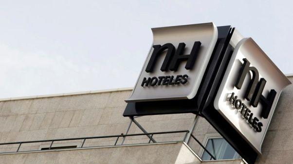 Thai Minor International buys $226 million stake in Spain's NH Hotels