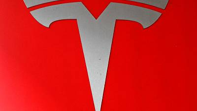 Exclusive - Tesla flies in new battery production line for Gigafactory
