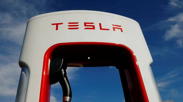 Tesla seeks to dismiss securities fraud lawsuit - U.S. court document