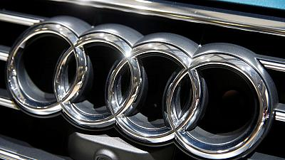 Audi CEO says diesel crisis not over and vows to stay on - report