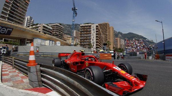 "F1: batterie Ferrari, Fia ""regolari"""