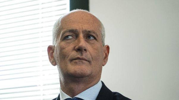 Stragi '93: Gabrielli, Stato mise fine