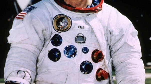 ناسا: وفاة رائد الفضاء الأمريكي ألان بين عن 86 عاما
