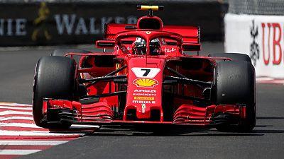 F1 governing body clears Ferrari of suspicion