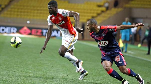 Echiejile and Nwankwo make Nigeria's World Cup squad