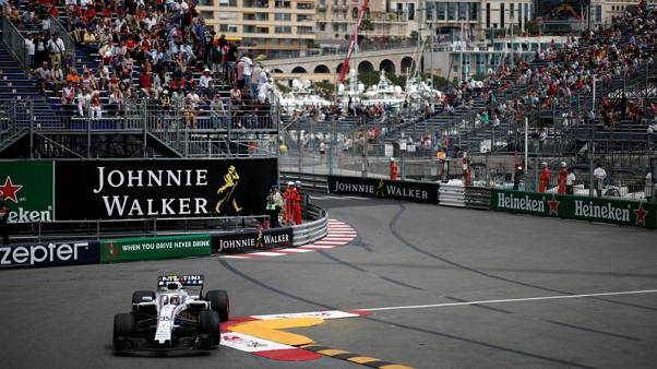 Formula One aims to agree 2021 engine rules by end-June