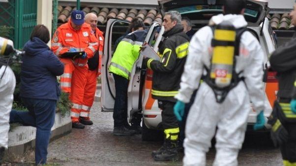 Donna uccisa in appartamento a Piacenza