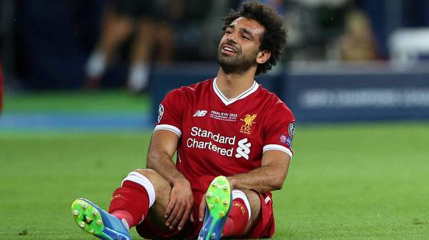 Salah 'confident' of being fit for World Cup
