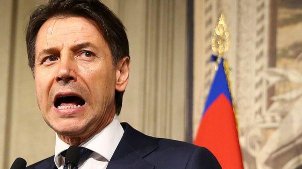 فشل جهود تشكيل الحكومة في إيطاليا وبوادر أزمة دستورية