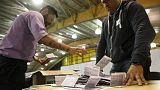فوز اليميني دوكي في انتخابات كولومبيا الرئاسية