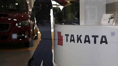 Australia orders recall of further 1.1 million cars fitted with Takata air bags