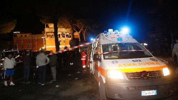 Sequestrano ambulanza a Napoli
