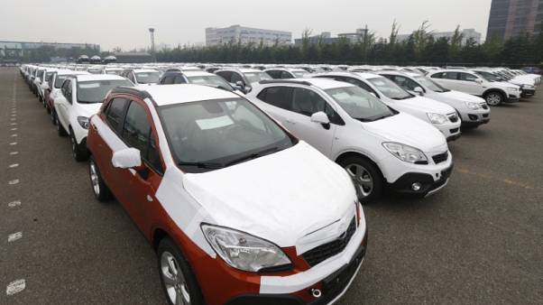 General Motor's South Korean unit issues $804 million in new preferred shares