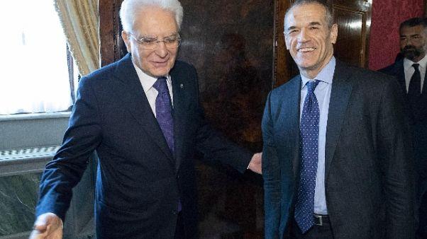 Cottarelli, senza fiducia si va al voto