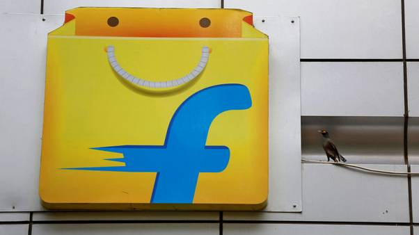 Indian traders' group files objection to Walmart-Flipkart deal