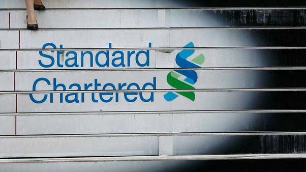 StanChart's private equity arm seeks exit from Saudi construction investment - sources