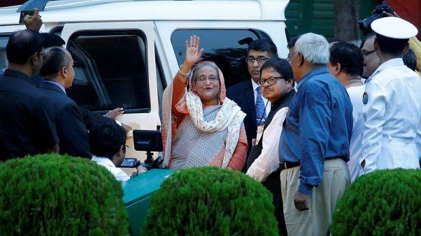 شرطة بنجلادش تقتل 86 وتعتقل سبعة آلاف في حملة لمكافحة المخدرات
