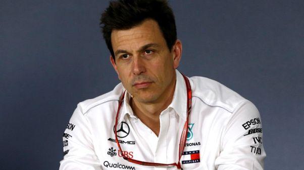Mercedes F1 boss critical of FIA over Ferrari probe