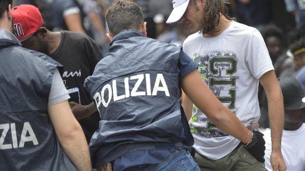 Chiesto giudizio per 2 jihadisti Genova