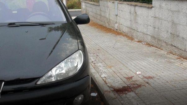 Calciatore ucciso, l'arrestato confessa