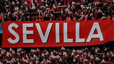Machin named Sevilla coach after impressive spell at Girona