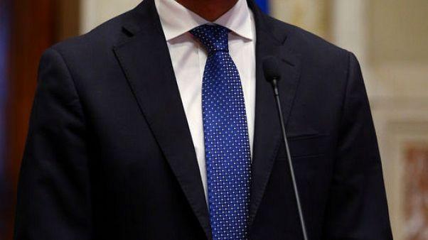 رئيس حركة (5-نجوم) الإيطالية يدعو لاحتجاجات سلمية