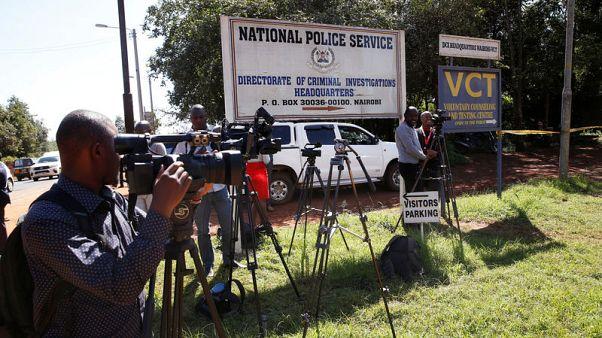 كينيا توجه اتهامات إلى 54 شخصا في إطار تحقيق في فساد
