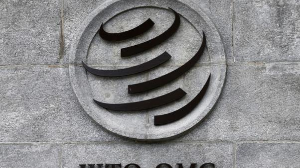 WTO being 'asphyxiated', outgoing judge says, in veiled rebuke to U.S.