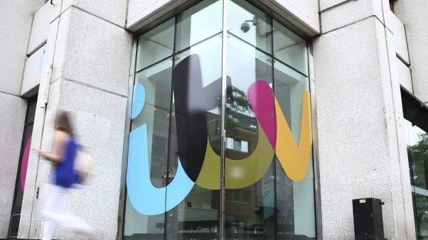 ITV mulls buying half of UKTV in deal with BBC - Telegraph