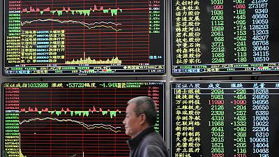 China securities regulator vows financial stability ahead of MSCI entry