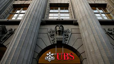 Swiss bank UBS hires Britain's former EU commissioner as Brexit adviser