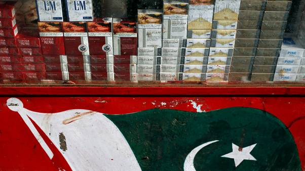 Pakistan diluted proposed tobacco health warnings after Philip Morris, BAT lobbying